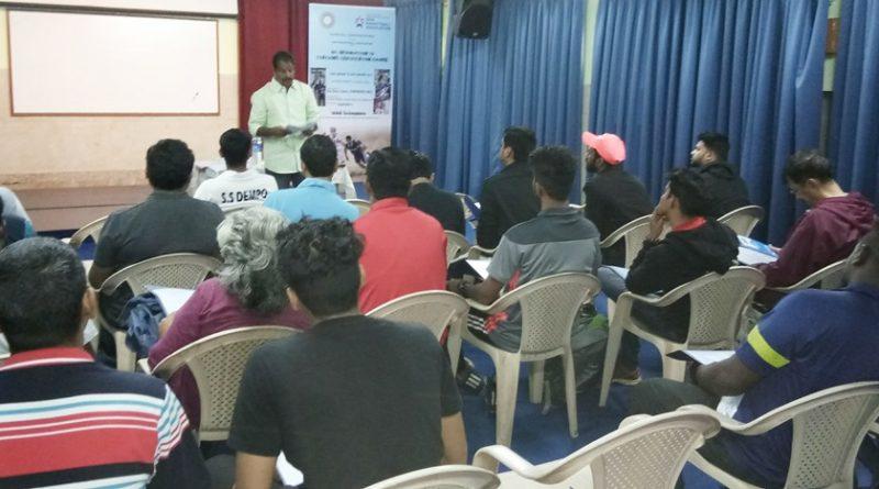 BFI INTRODUCTION TO COACHING CERTIFICATION COURSE – Goa Basketball ...