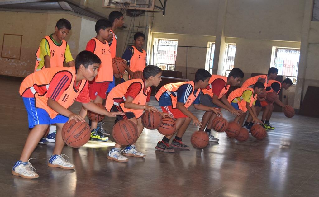 Bfi Introduction To Coaching Certification Course Goa Basketball
