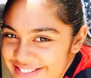 SAACHIA NATHAN makes Goa Proud