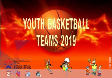 GOA YOUTH BASKETBALL TEAMS