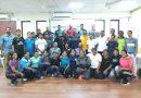 DSYA and GBA organises Basketball Orientation Program for PE Teachers