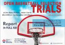 OPEN Selection Trials