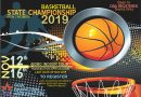 STATE BASKETALL CHAMPIONSHIP on 12.NOV.2019