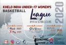 GOA – Khelo India U-17 Girls League