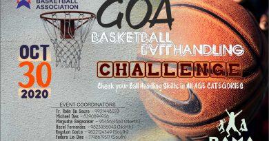 Ball Handling Challenge Videos