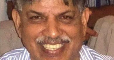 Goa Basketball Mourns Orlando Mascarenhas